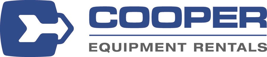 1 Titanium - Cooper Equipment Rentals